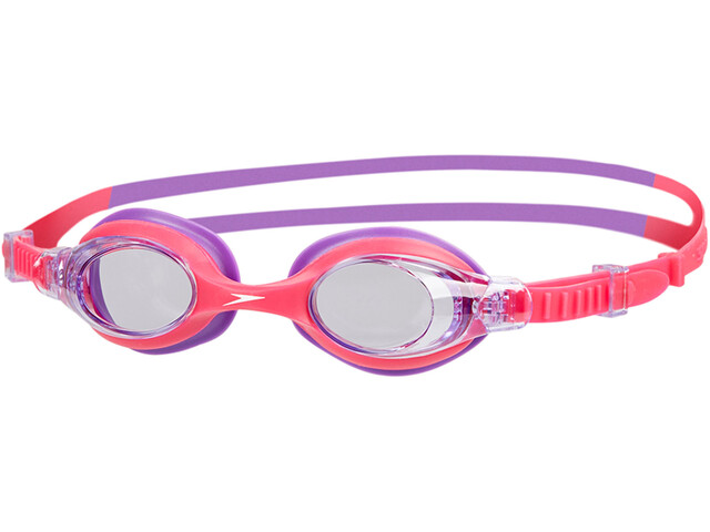 speedo Sea Squad Skoogle Kinder pink/purple